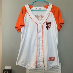 Buster Posey jersey